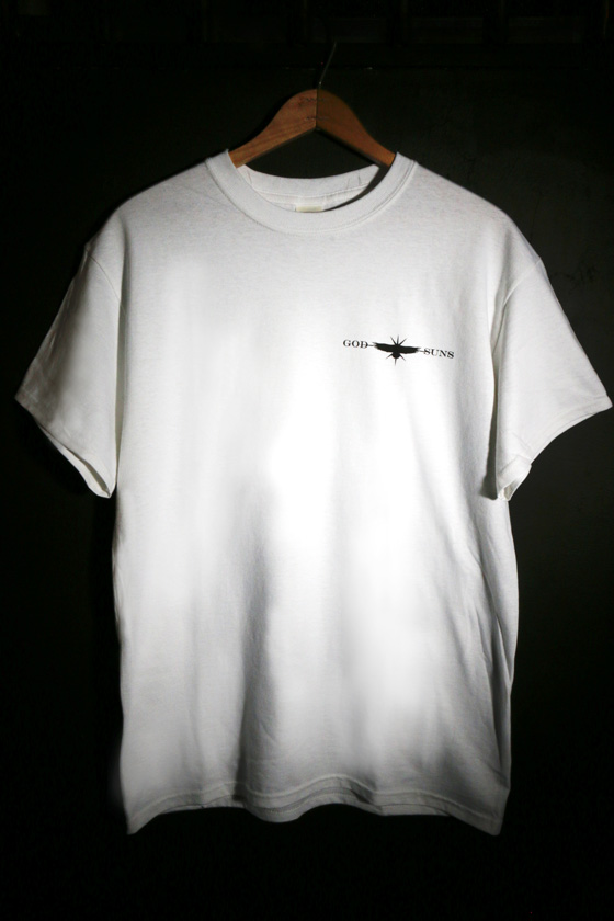 Eagle Eyes Tee(WHITE)