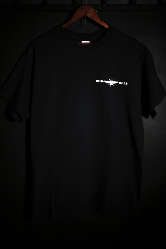 Eagle Eyes Tee(BLK)