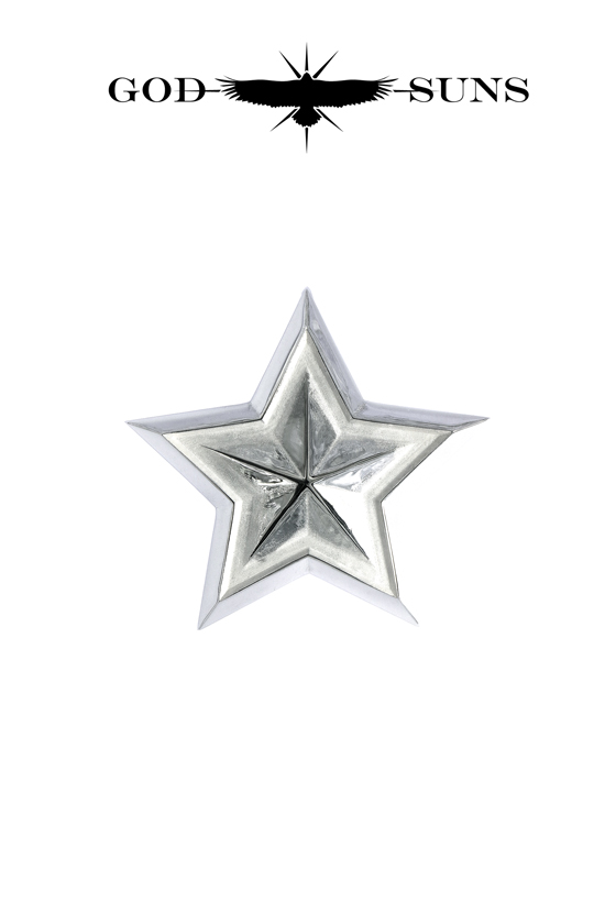 STAR PENDANT(Large)
