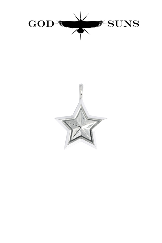 STAR PENDANT(Medium)