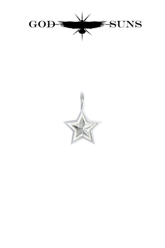 STAR PENDANT(small)