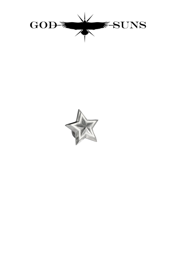 STAR BEAD(Large)