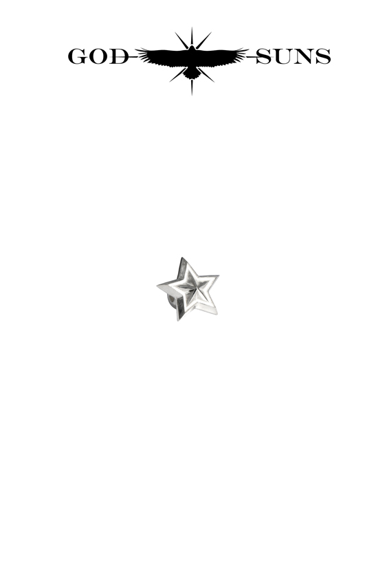 STAR BEAD(Medium)