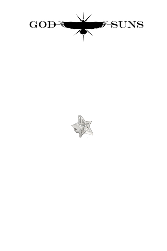 STAR BEAD(Small)