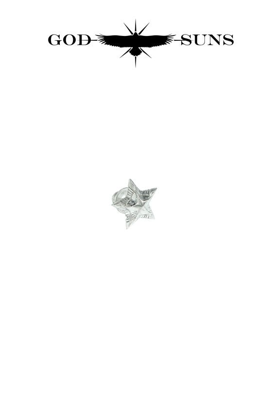 EAGLE STAR PIERCE(Large)