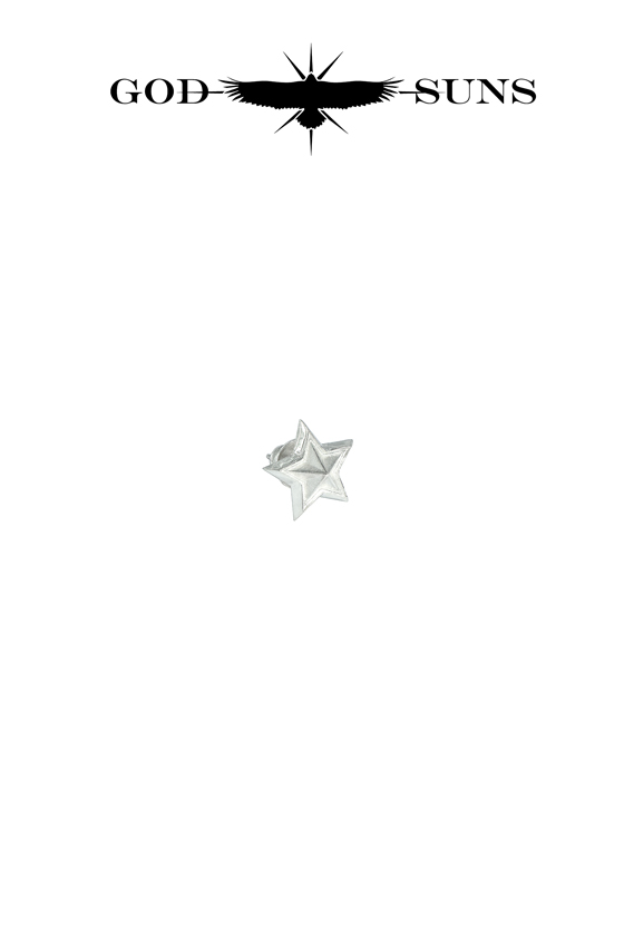 STAR PIERCE(Small)