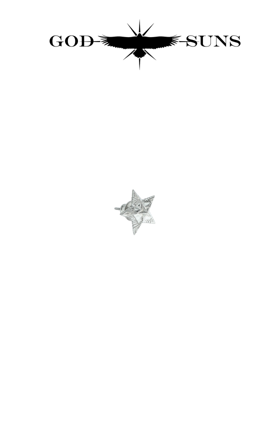 EAGLE STAR PIERCE(Small)