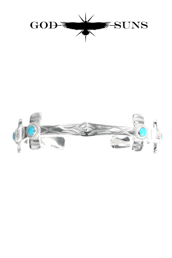 HUMMER CROSS TQ BANGLE