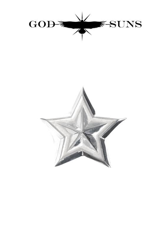 STAR RING(Large)