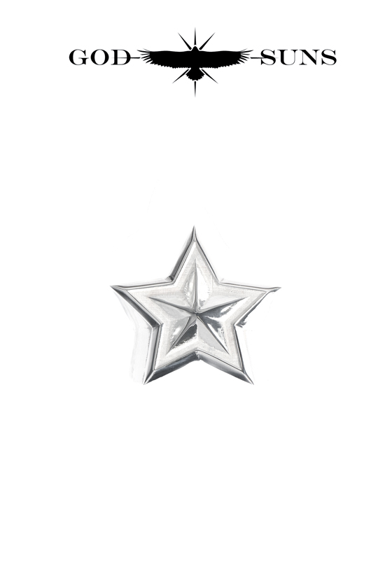 STAR RING(Medium)