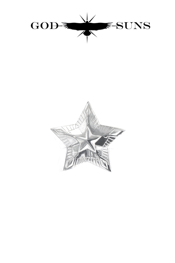 EAGLE STAR RING(Medium)