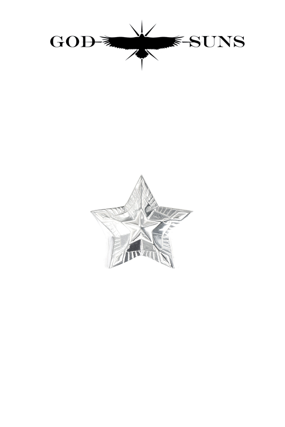 EAGLE STAR RING(Small)